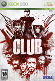 Club, The (Xbox 360)